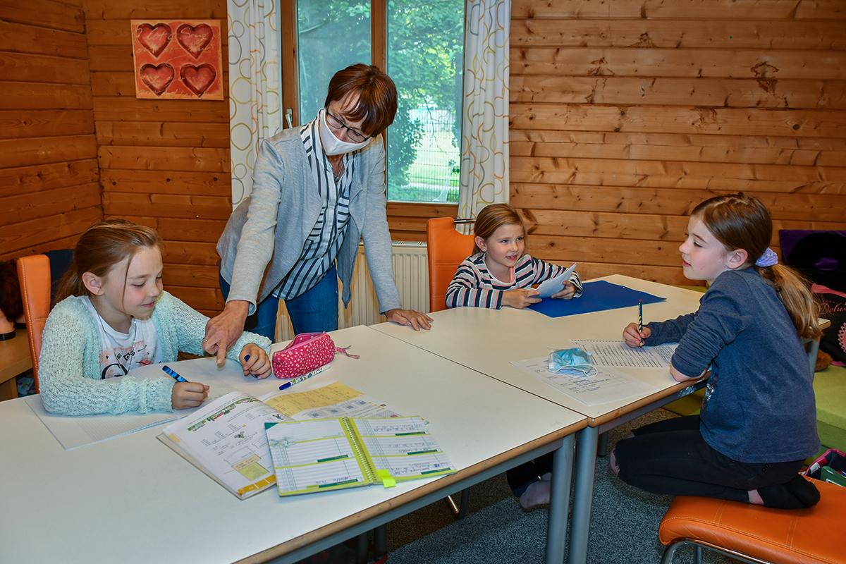 20-Lese-Sprachförderung Zukunft für Jugend