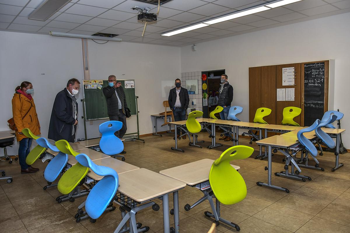 20-Schulausschuss-Sitzung