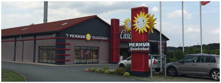 Casino Merkur Spielothek Holdorf